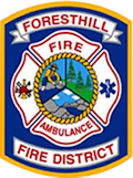Visit www.foresthillfire.org/!